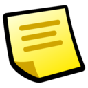 Text Clipping icon