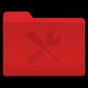 Utilities Folder icon