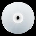 cd,avant,blanc icon