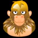bigfootanimal icon