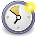 new, appointment icon