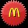 Donals, Logo, Mc icon