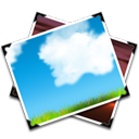 photo, pic, picture, sky, image, my pic icon