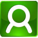 Man, User icon