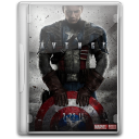 Captain America The First Avenger v6 icon
