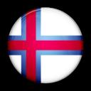 flag,faroe,island icon