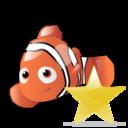 fav,fish,animal icon