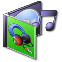 disk, cd, music, save, disc icon