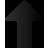 top, arrow icon
