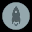 Launchpad Alt icon