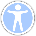 accessibility directory icon