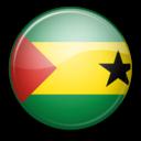 Sao Tome & Principe icon