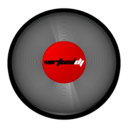 virtual,dj icon