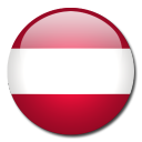flag, austria, country icon