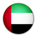 flag, of, arab, united, emirates icon