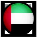 flag, of, arab, united, emirates icon