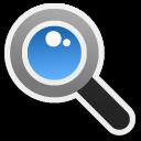search, seek, find icon