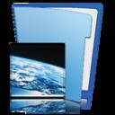 folder,alt,picture icon