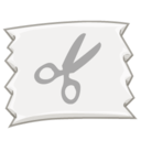 clipping,unknown icon