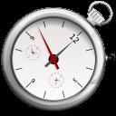 Actions chronometer icon