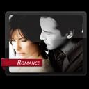 Movies, Romance icon