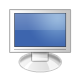 screen, computer, system, monitor icon