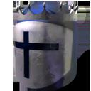 krusader, knight icon