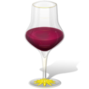 drink, alcohol, wine, food, red icon