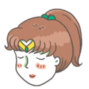 jupiter girl icon