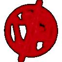 r, journey icon