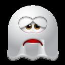 Ghost Sad icon