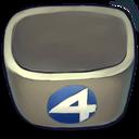 Fantastic, Garbage icon