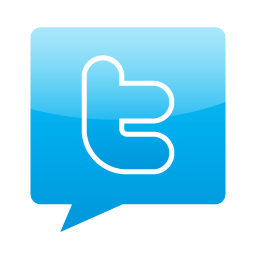 social, twitter, sn, social network icon