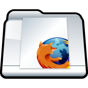 browser, mozilla, folder, firefox, bookmark icon
