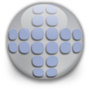builder, orb, course icon