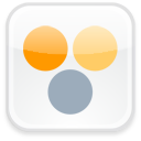 simpy, badge icon