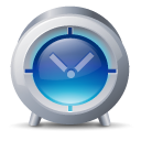 alarm clock, time, alarm, history, clock icon