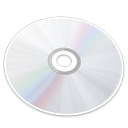 optical, cd, dvd, disc icon