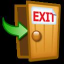 Log Off icon