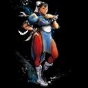 Chun li icon