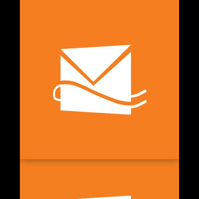 hotmail, live, mirror, alt icon