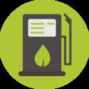 Ecology Oil icon