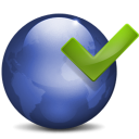 world, globe, earth icon