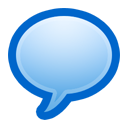 chat,bubble,talk icon