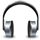 music, headphone, headset icon