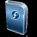 Box fedora icon