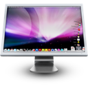 computer, cinema display, monitor, screen, apple, cinemadisplay, display, mac icon