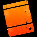external,drive icon