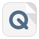 file,quicktime icon