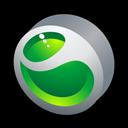 Ericsson, Pc, Sony, Suite icon